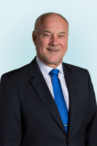 Ernst GassnerStv. OrtsvorsitzenderMarktrat