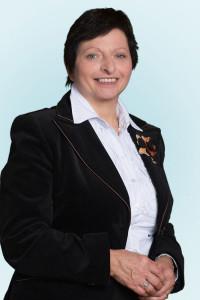 Hildegard BartlBeisitzerin